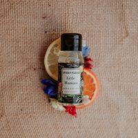 Little Humans Hand & Bath Soap- Lemon Tangerine-50ml